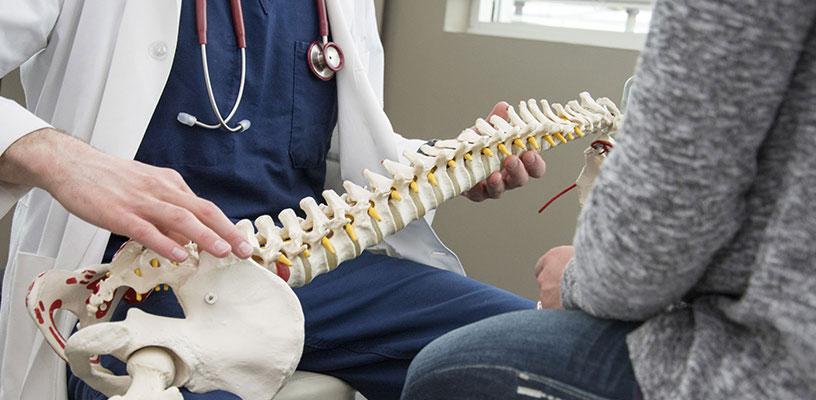 Neck & Spine