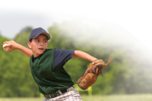 Free Educational Seminar! Tommy John Injury in Baseball with Dr. Kuremsky