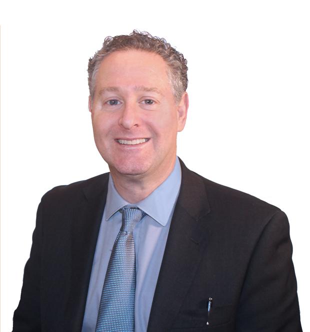 David Marks, MD