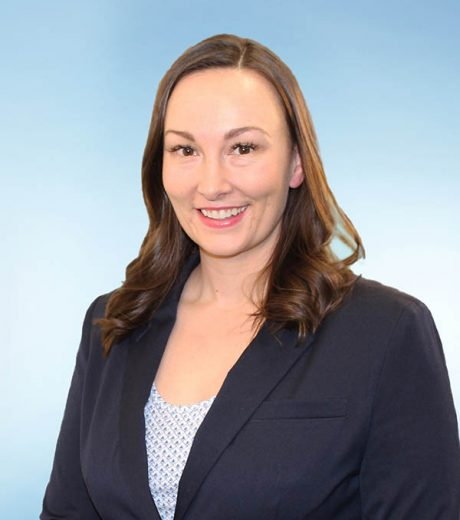 Amber Gaught, MD