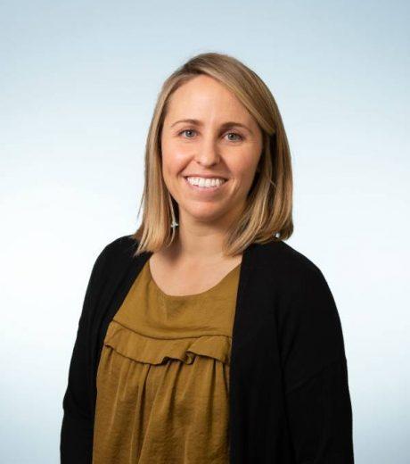 Sarah Wilkerson, PA-C