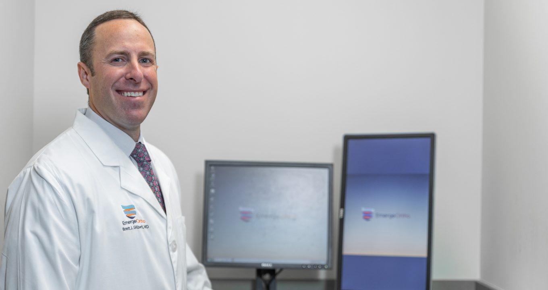 Brett J. Gilbert, MD