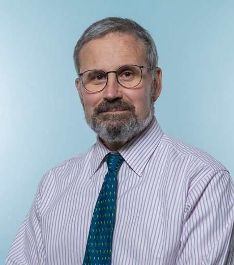 James C. Karegeannes, MD