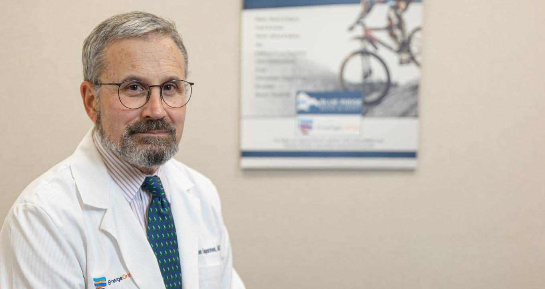 James C. Karegeannes, MD