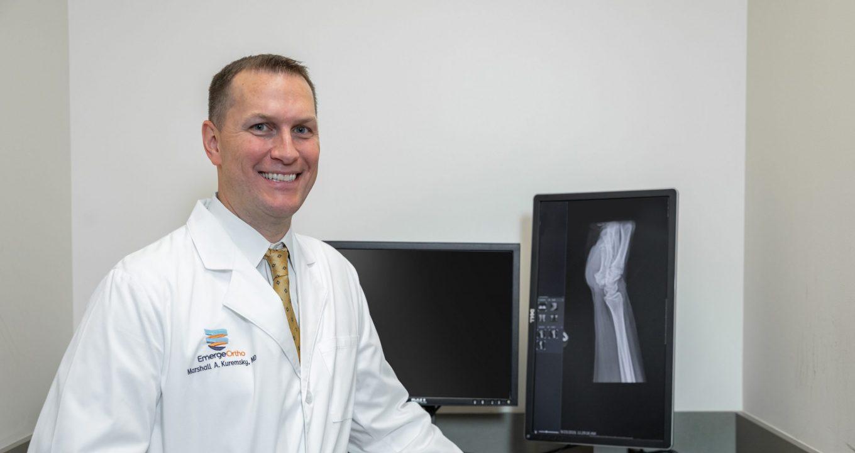 Marshall A. Kuremsky, MD