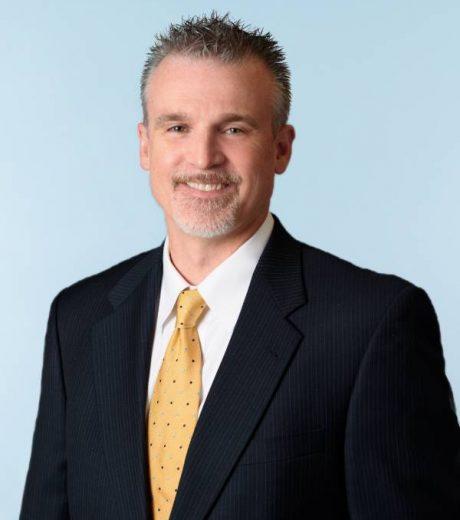 B. Todd Smith, MD