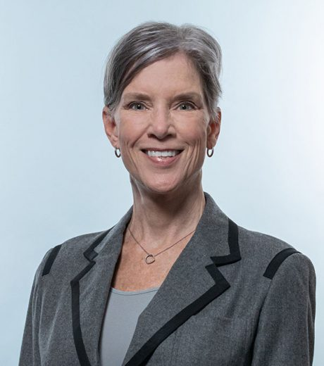 Ruth K. Anderson, MD