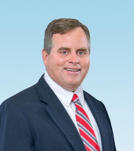 Robert B. O'Malley, DPM