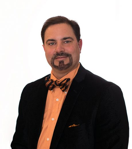 James E. Stanislaw, MD, FAAOS
