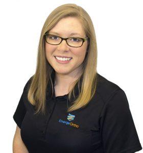 Julie Adcock, DPT