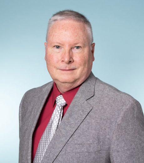 Keith Hutchins, PA-C, DHSc