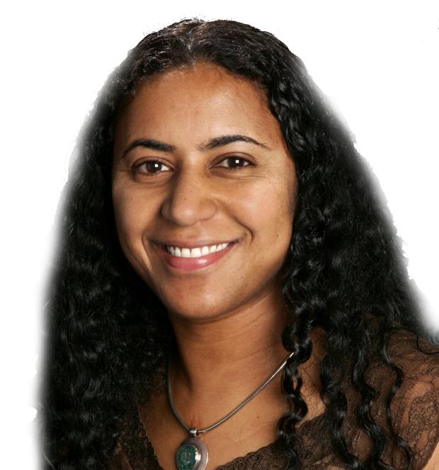 Leonilde G. Alves, MPA-S, PA-C