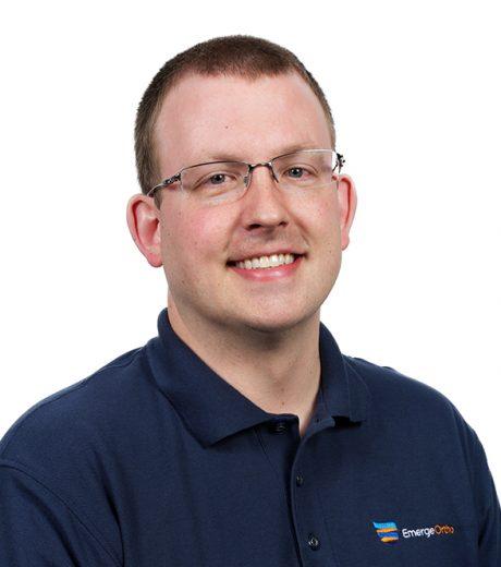 Scott J. Baden, MPT
