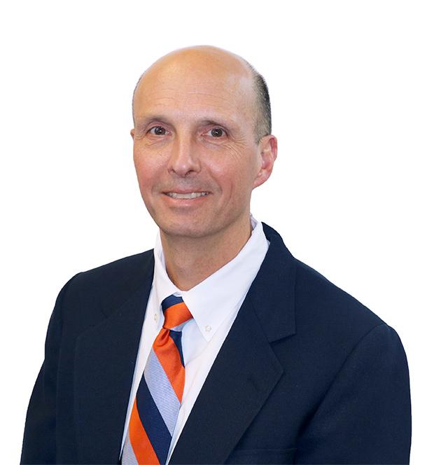 Michael M. Marushack, MD
