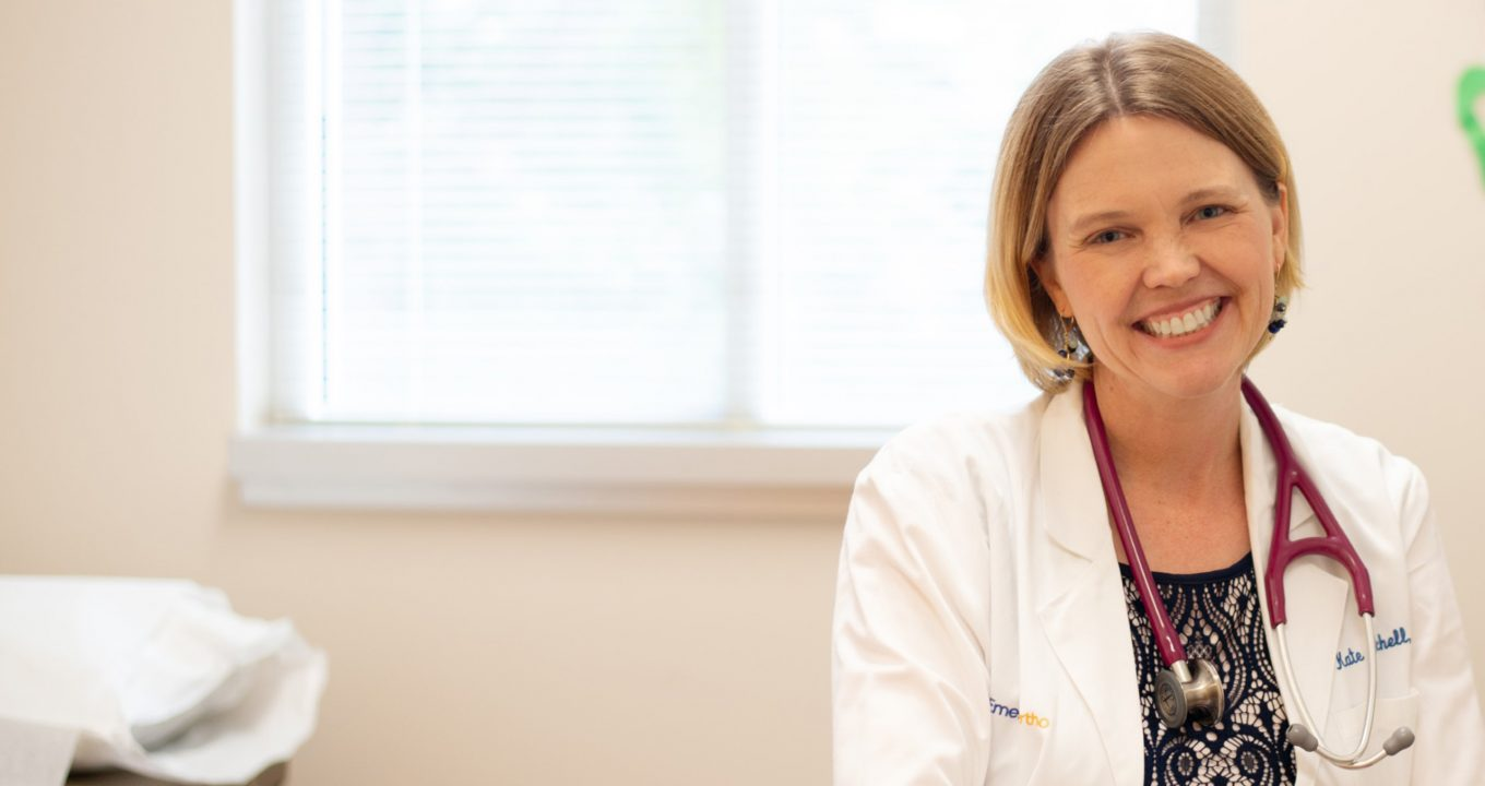 Kate Mitchell, MD