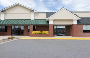 Morganton Physical Therapy