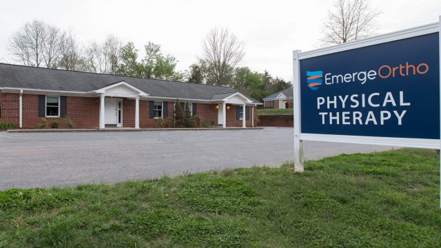 Newton Physical Therapy