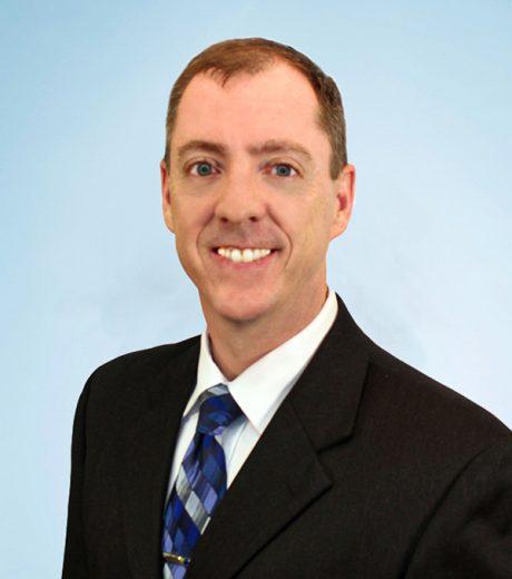 Kevrin J. Johnson, MHS, PA-C