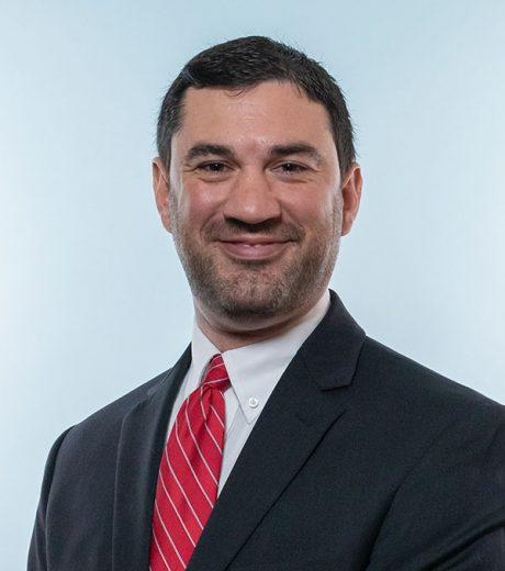 Matthew A. Bogaert, PA-C