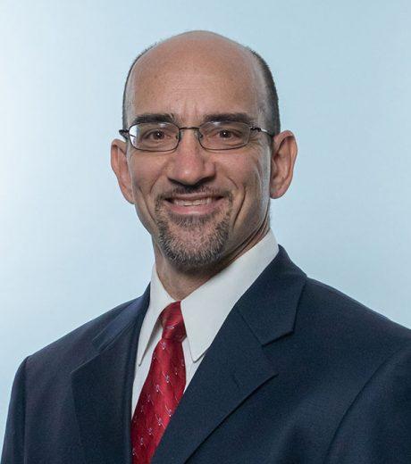 David C. Napoli, MD
