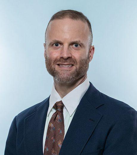 Andrew C. Finney, PA-C
