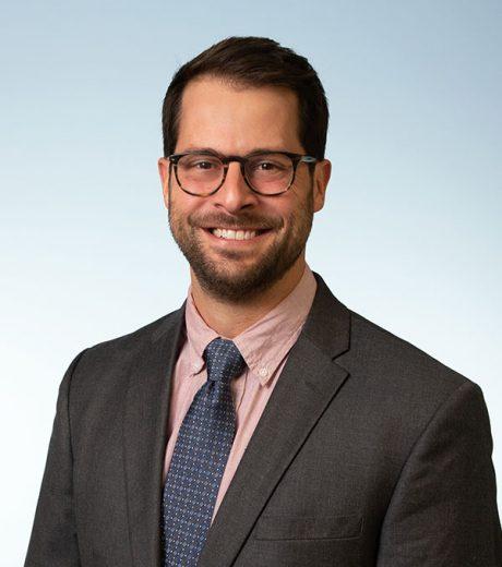 Andrew Zimmerman, PA-C