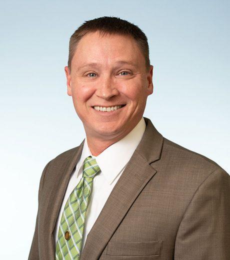 Brian Wood, PA-C