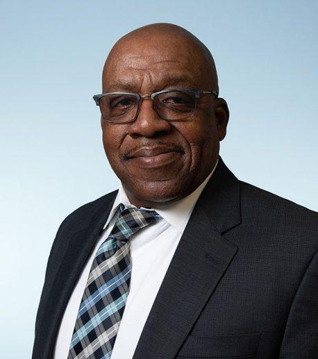 Abraham McCoy, PA-C, MHS