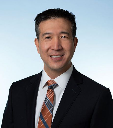 Ryan K. Takenaga, MD, MA
