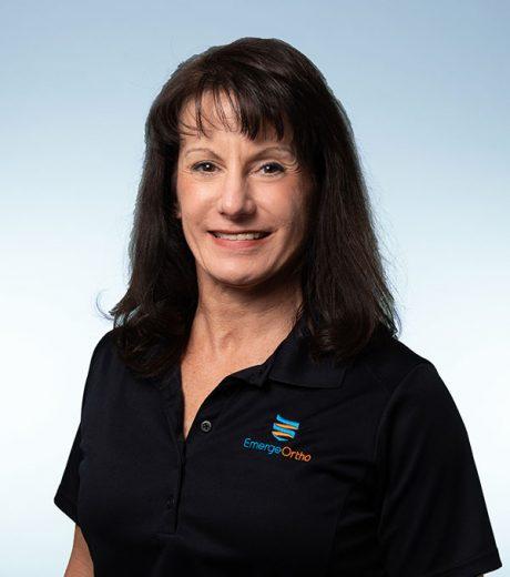 Elizabeth Johnson, PT, ATC
