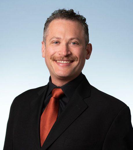 Joshua Corwin, MS, PA-C