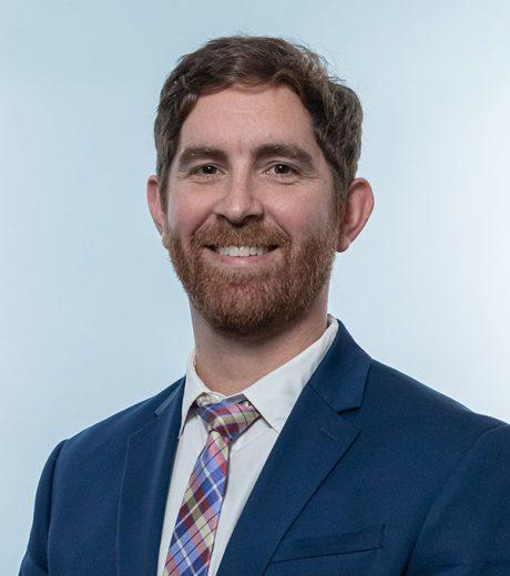 Christopher D. Parks, MD