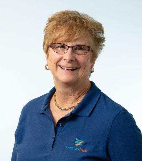 Rita Satterfield, PT, Cert. MDT, CKTP