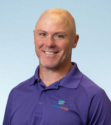 Doug Coe, PT, CSCS
