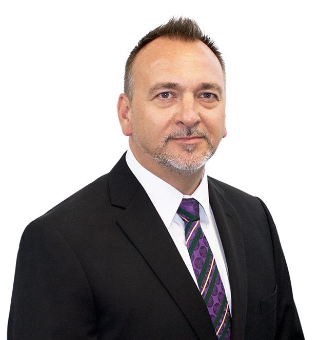 Stephen J. Free, PA-C, ATC-L, MPAS