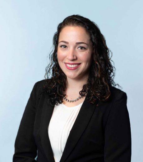 Megan Heron, MS, PA-C, RN, BSN