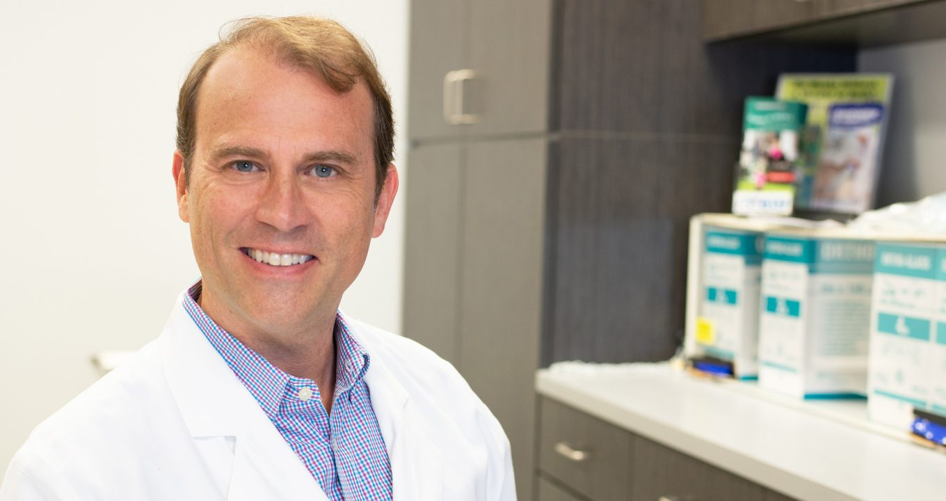 James Bowers, MD