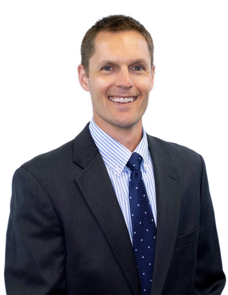 Jeremy J. Hoff, DO, Joins EmergeOrtho's Pain Management Team