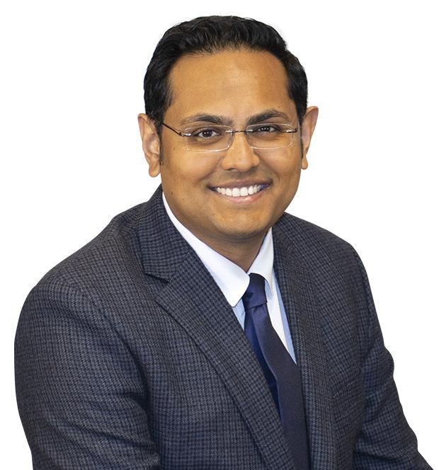 Ronak Desai, MD » EmergeOrtho