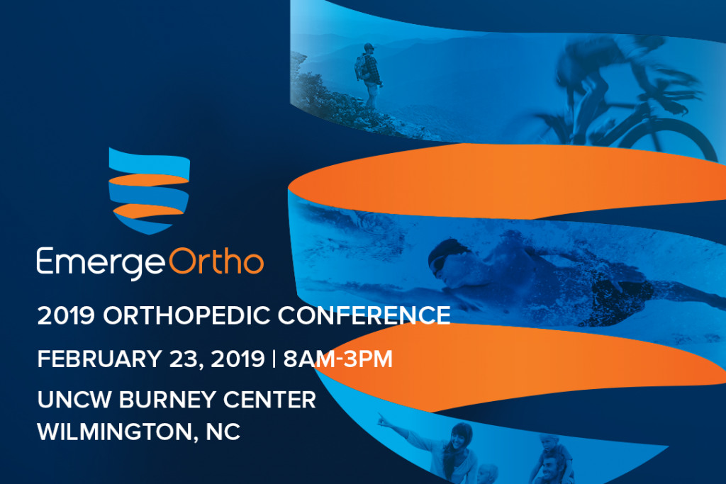 EmergeOrtho's 2019 Annual Orthopedic Conference