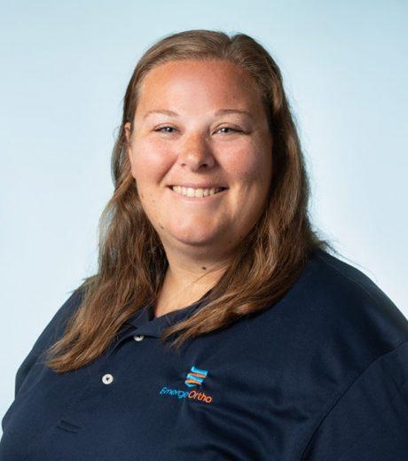 Megan Pendergraft, ATC