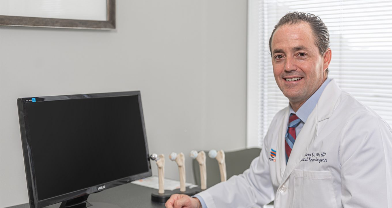 Matthew D. Olin, MD