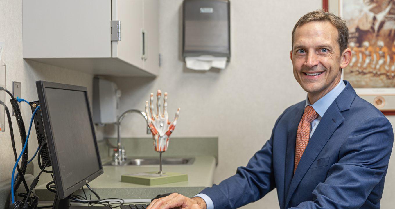 William M. Gramig, III, MD
