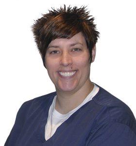 Kristin Henderson, PA-C