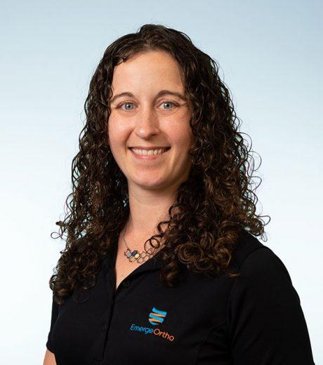 Michelle Alby, DPT