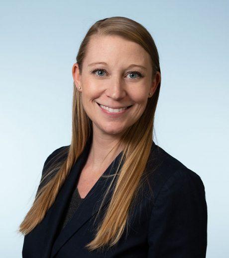Miranda Butler, MSPAS, PA-C