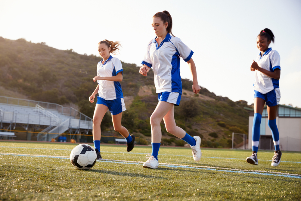 Five Dangers of Single Sport Specialization