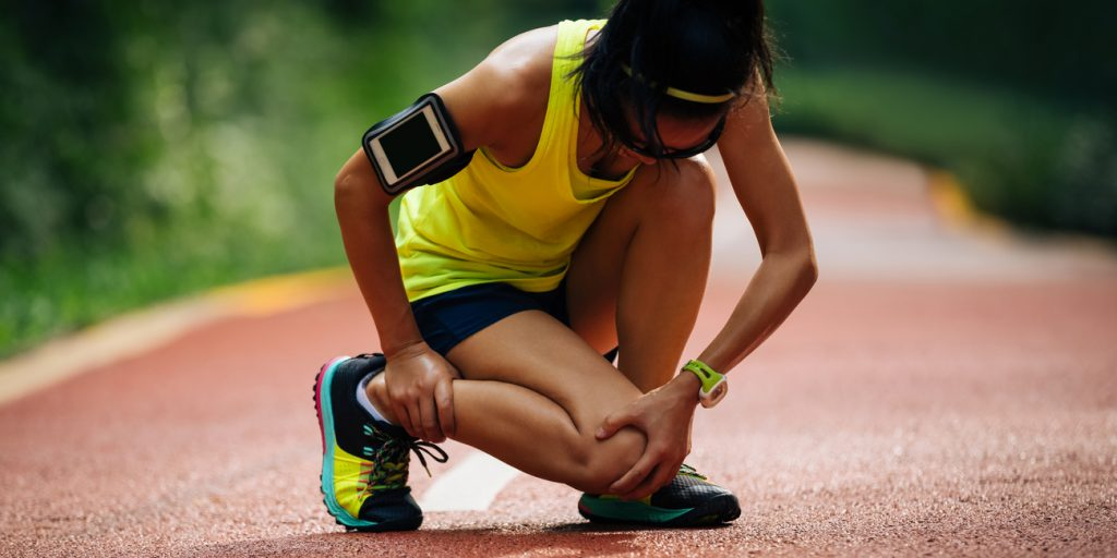 Top Ten Tips for Preventing Running Injuries