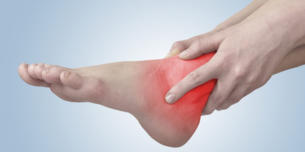 Causes of Ankle Pain (and When to See a Doctor)