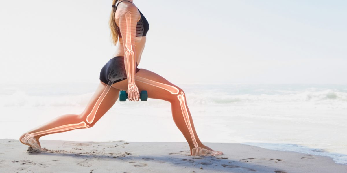 Food and Exercise for Bone Health: Prevent Osteoporosis Starting Now!